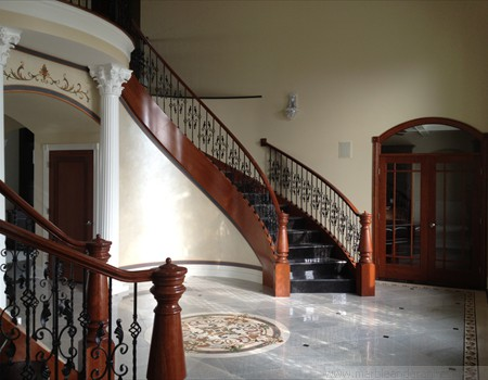 Foyer - Chesterton Indiana